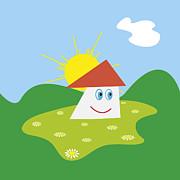 happy-house-design-windmill
