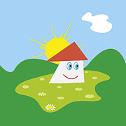 happy-house-design-windmill