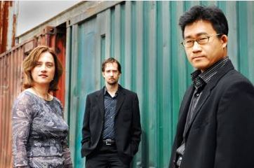Finisterra Piano Trio