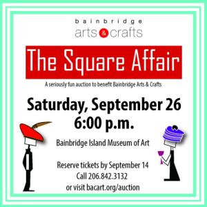 Square affair